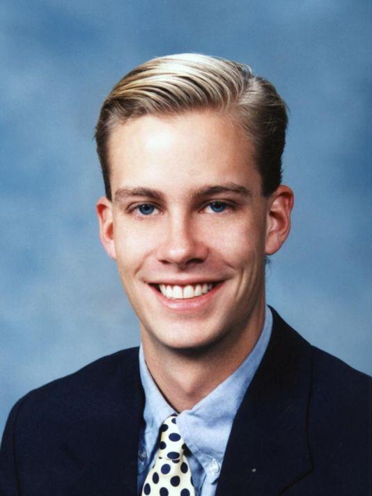Scott Michael Johnson