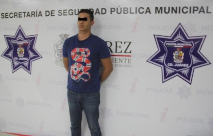 Jesús Gilberto O. G.