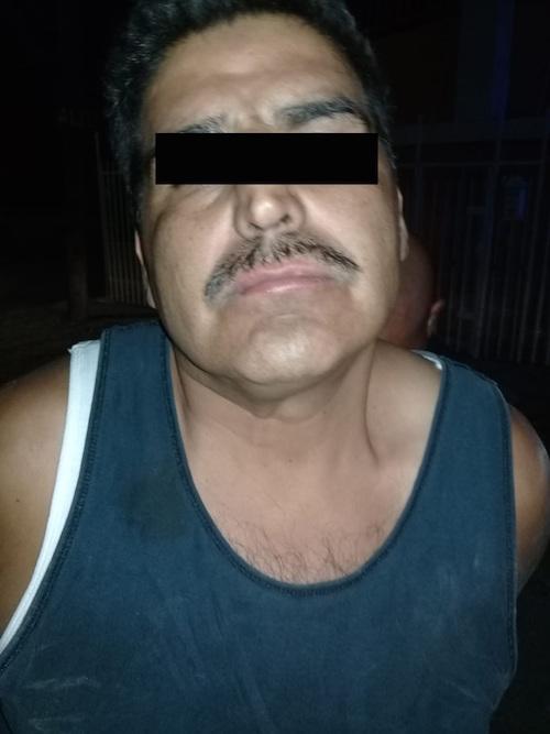 Juan José O. A.