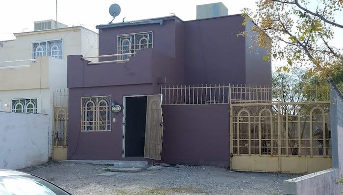 Casa en Valle de Santiago.