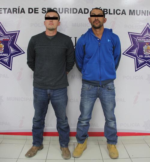 Oscar G. L. y Pedro G.