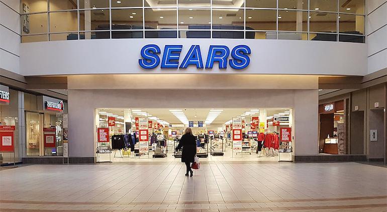 Sears notifica a socios el cierre de 80 tiendas en EU