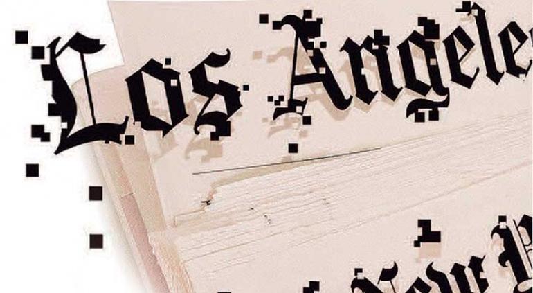 Ciberataque paraliza temporalmente a importantes diarios de Estados Unidos — BBC Mundo