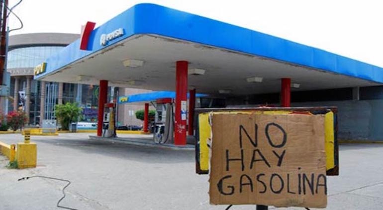 Pemex atenderá el desabasto de combustibles
