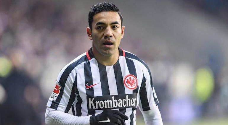 Carlos Salcedo está feliz en Alemania y descarta llegar a Chivas