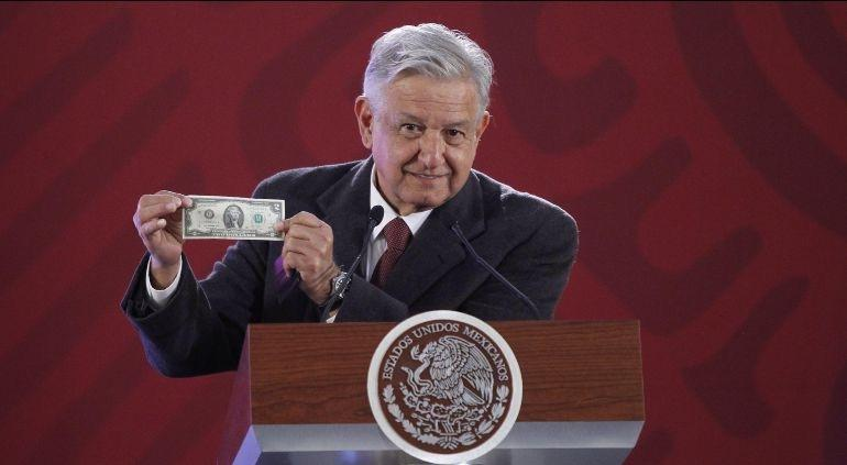 Coloca México 2 mmdd de Bonos Globales con vencimiento en 2029