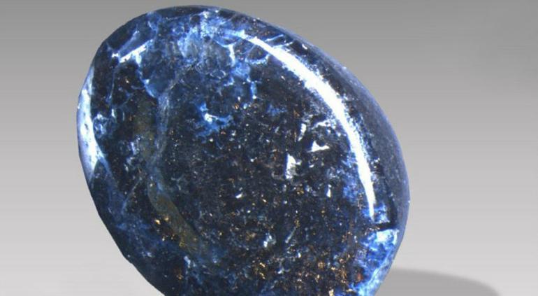 Israel: hallaron un mineral extraterrestre desconocido hasta ahora en la Tierra