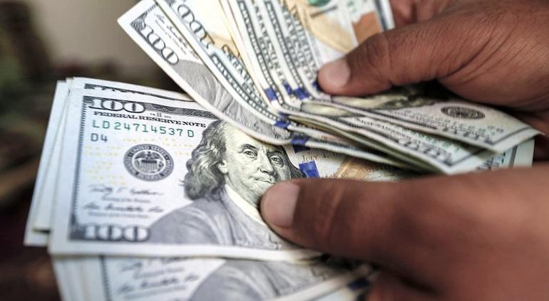 Peso mexicano, por su novena semana de ganancias consecutivas