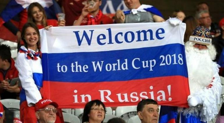 Autoridades rusas buscan deportar visitantes tras Mundial