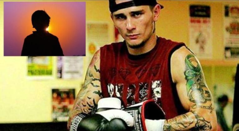 Niño de 12 años detenido por asesinar a boxeador profesional