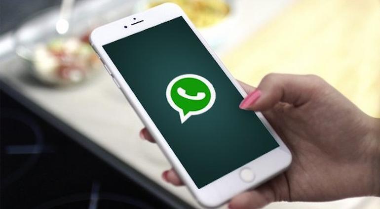 Así se pueden grabar llamadas de WhatsApp