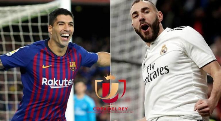 96a1e2b0073ad FC Barcelona vs Real Madrid  aquí horario y dónde verlo