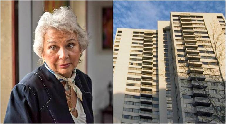 Resultado de imagen para penthouse en Houston con valor actual superior al medio millón