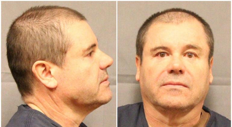 'El Chapo' contrata a abogado experto en apelaciones