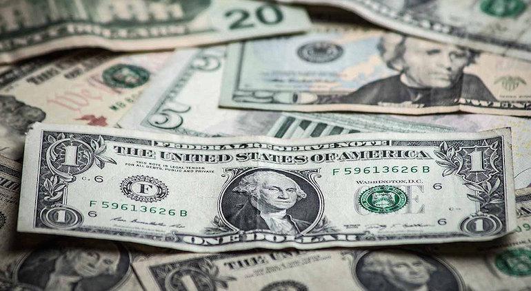 Dólar Sufrió Caída En El Precio Así Cotizó Hoy