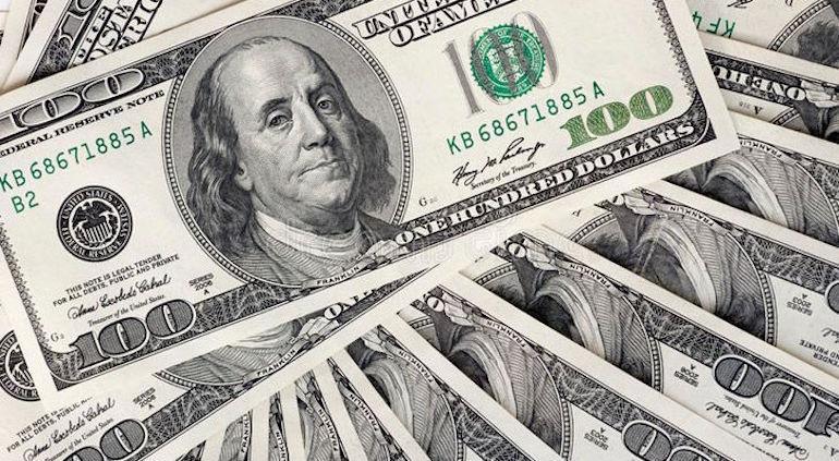 Este Martes 26 De Febrero Del 2019 El Dólar Amaneció Con Cotización Aproximada 19 40 Pesos A La Venta En Las Prinles Sucurs Bancarias