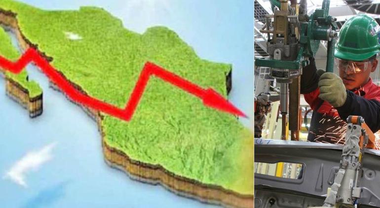 Economía desacelera: Banxico baja pronóstico de crecimiento para 2019
