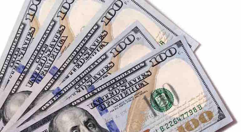 Este Jueves 28 De Febrero Del 2019 El Dólar Amaneció Con Cotización Aproximada 19 50 Pesos A La Venta En Las Prinles Sucurs Bancarias