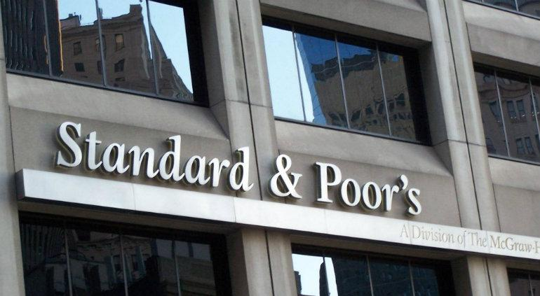 Calificadora S&P reduce la perspectiva crediticia de México