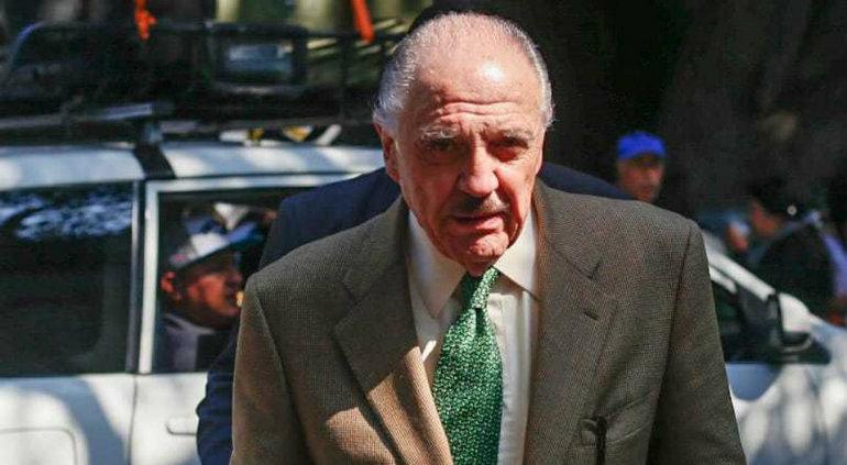 Muere hijo de José María Riobóo en España