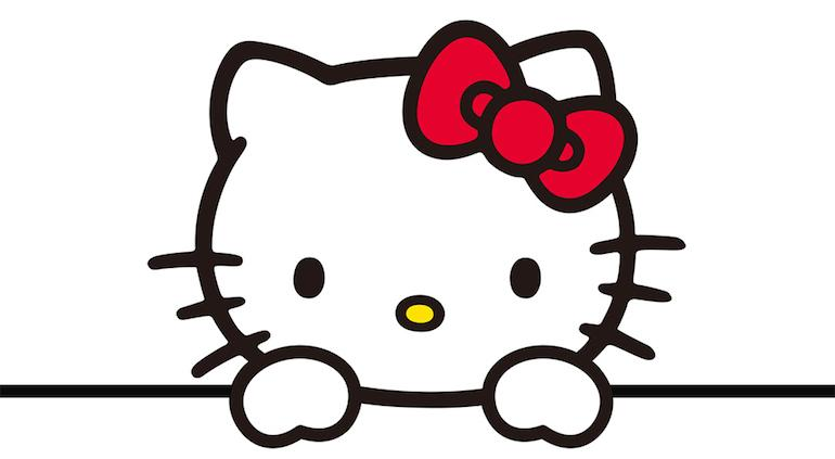 Tendremos una película de Hello Kitty — Confirmado