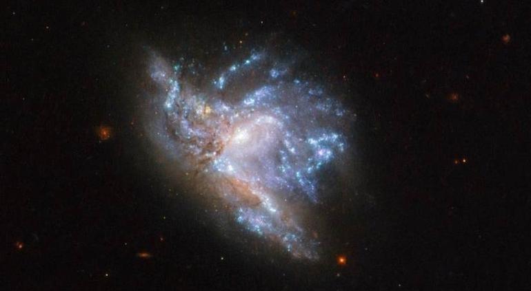 La NASA reveló cómo suena la banda sonora del Universo