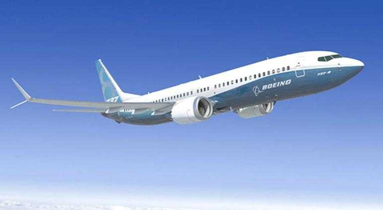 Nacionales: Dinac frena aviones 737 MAX