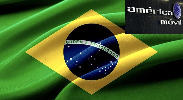 América Móvil acuerda la compra de Nextel Brasil por 905 mdd