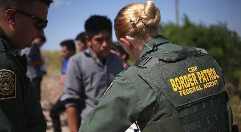 Muere mexicano bajo custodia del CBP en El Paso