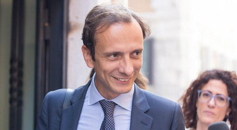 Un dirigente del movimiento antivacunas fue hospitalizado con varicela — Italia
