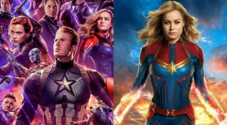 Así se verá el temible Thanos en Avengers: Endgame
