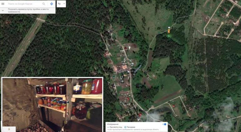 Juega a la serpiente en Google Maps por el 'April Fool's'