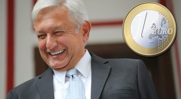 México coloca deuda por 2,500 millones de euros