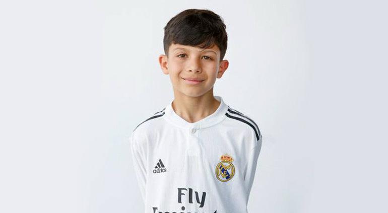 Real Madrid contrató a joven peruano considerado 'perla' del fútbol
