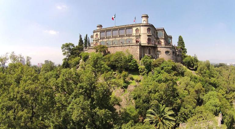 En esto consistirá el proyecto del Bosque y del Complejo Cultural Chapultepec