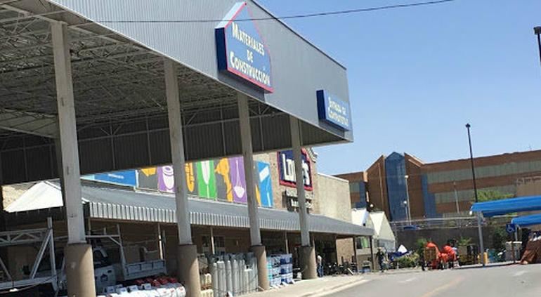 Confirman cierre definitivo de tiendas Lowe's en México