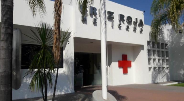 Cruz Roja en Salamanca suspende labores por inseguridad y violencia