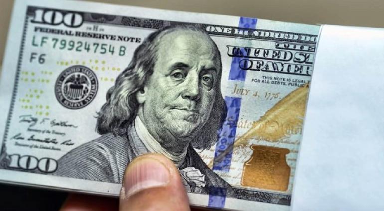 Cerró a $ 43,40 con una suba de 80 centavos — Dólar hoy