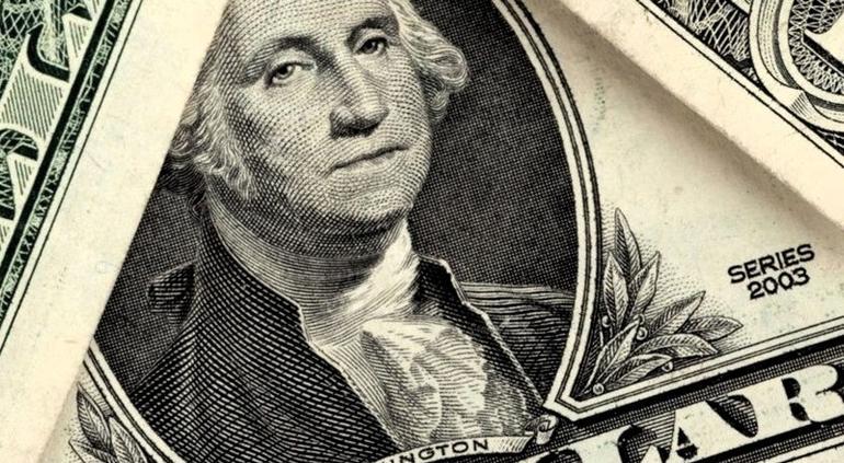 El oficial subió y cerró a $43,40 — Cotización del dólar