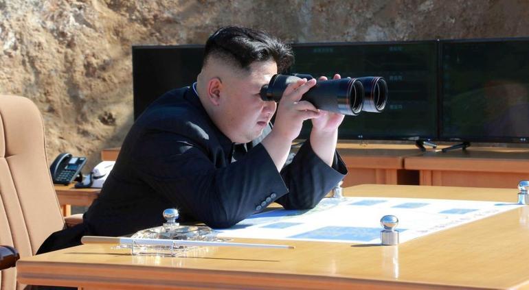 Corea del Norte realiza pruebas de su nueva arma táctica guiada