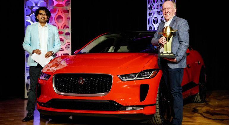 Los World Car Awards presentan el mejor auto del 2019