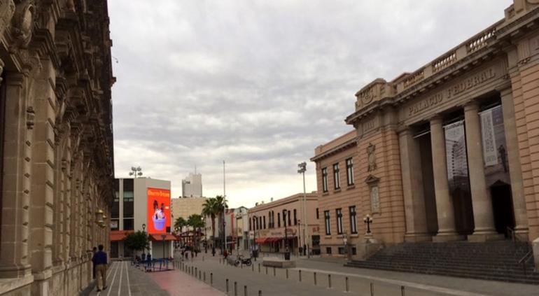 Viene nuevo frente frío, calor se mantendrá en Tamaulipas