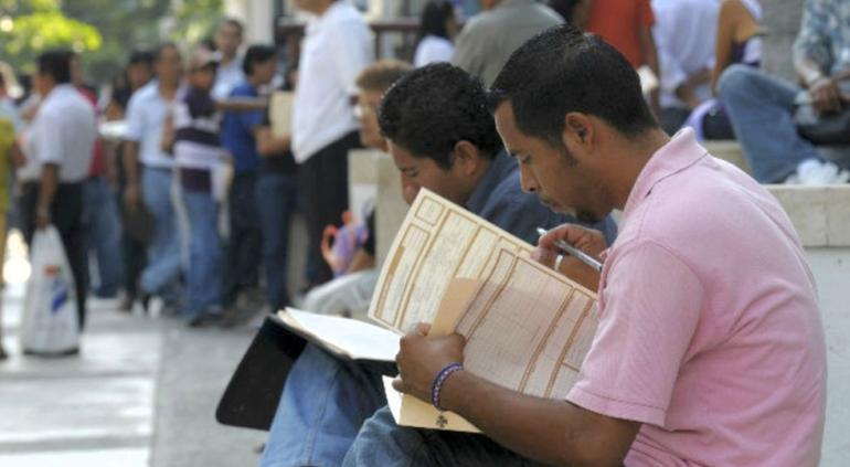 Desempleo en México en su mayor nivel desde 2016; en Chihuahua bajó