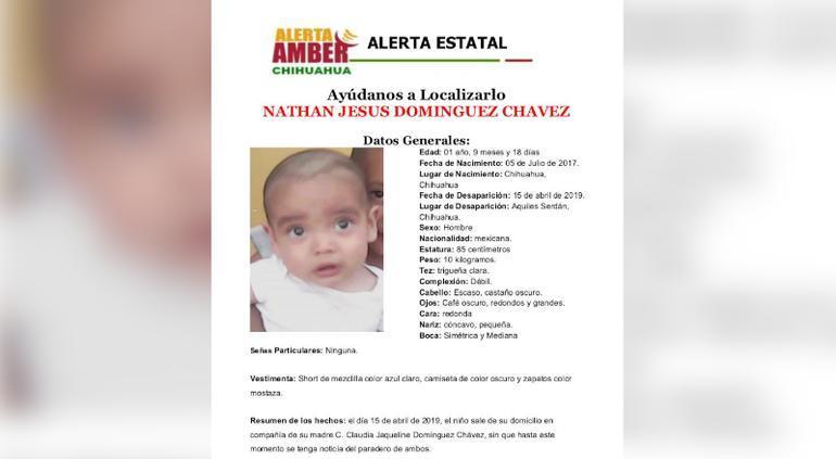 Resultado de imagen para Nathan Jesús Domínguez Chávez
