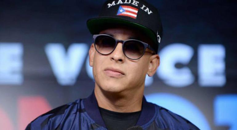 Daddy Yankee producirá el concurso Reina de la Canción