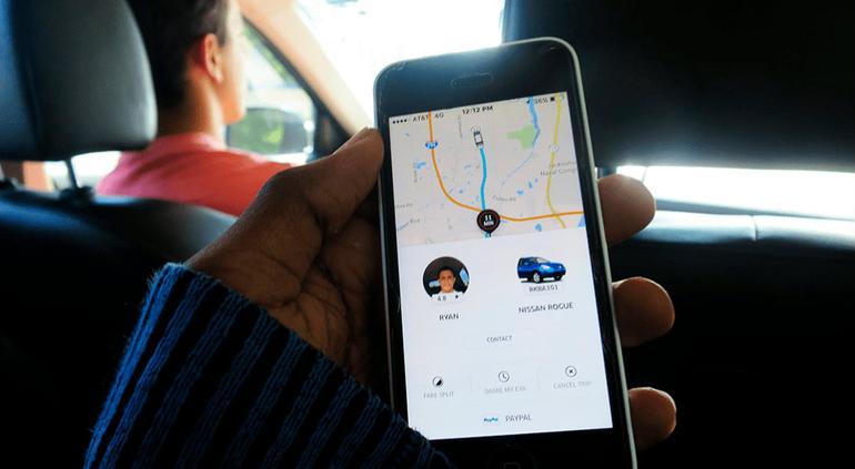 Uber permite elegir a usuarios si desean un chofer callado o platicador