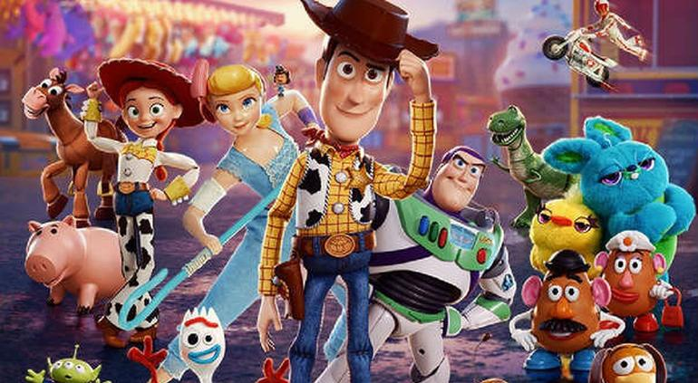Tráiler final de 'Toy Story 4'