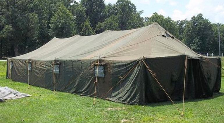El Pentágono construirá campamentos para inmigrantes en la frontera con México