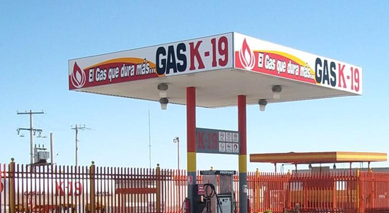 El 8% de las gasolinerías del país