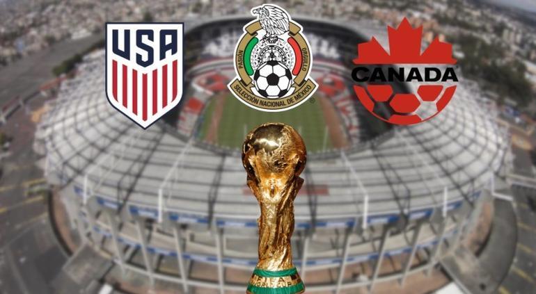 Mundial 2022 sería en Norteamérica